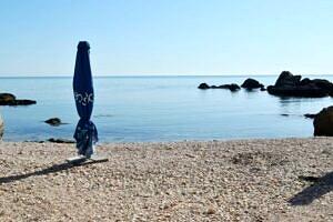 Фото пляж 1