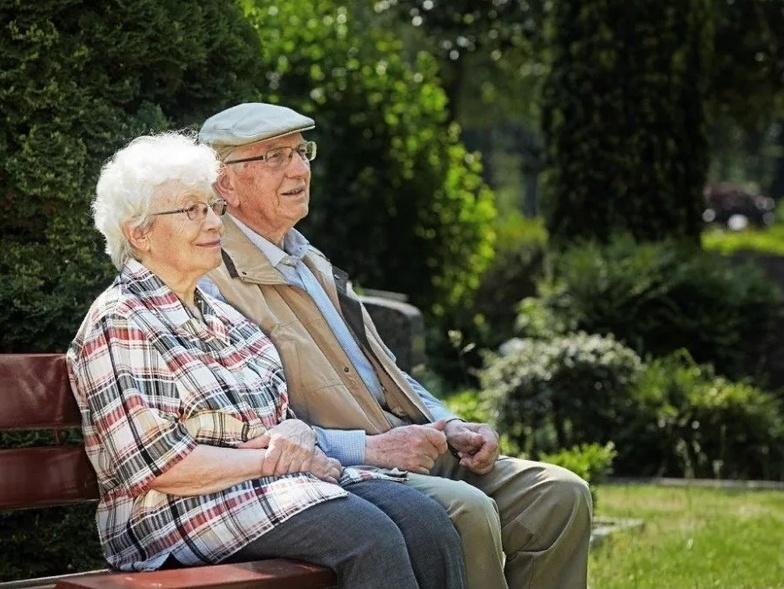 Скидка для пенсионеров 9% на заезды от 6 суток